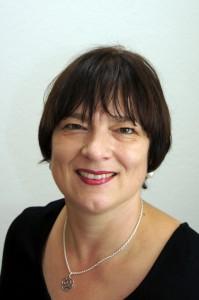 Barbara Zindel